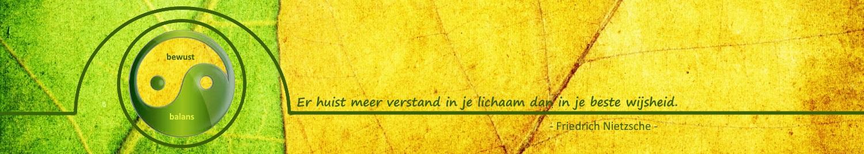 Friedrich Nietzsche; Er huist meer verstand in je lichaam dan in je beste wijsheid.