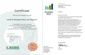 certificaten 2018-2019